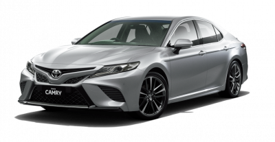 Toyota Camry 2.5 Q AT