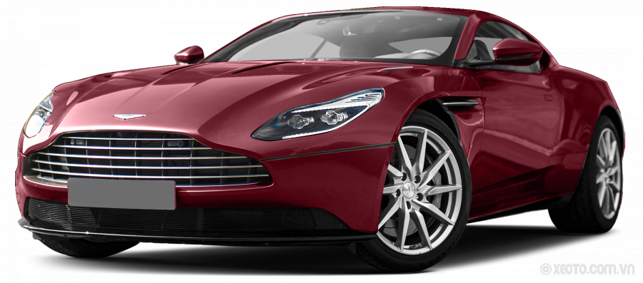 Aston Martin DB11 2020 Màu Diavolo Red