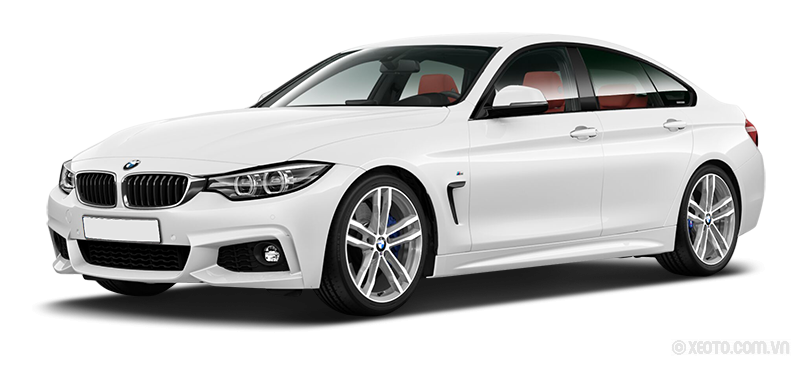 BMW 428i 2020 Màu Snow white