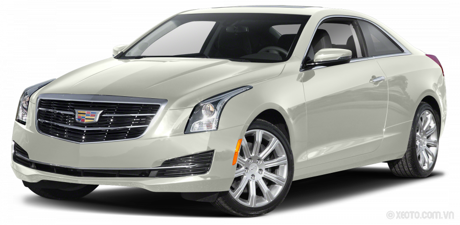 Cadillac ATS 2020 Màu Crystal White Tricoat