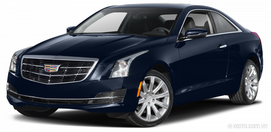 Cadillac ATS 2020 Màu Dark Adriatic Blue Metallic