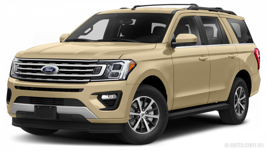 Ford Expedition 2020 Màu Desert Gold Metallic