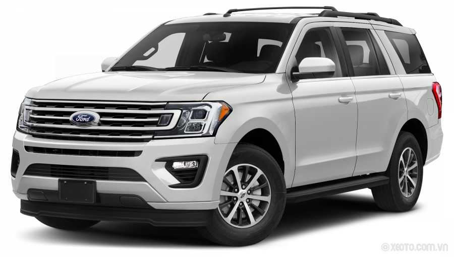 Ford Expedition 2020 Màu Oxford White