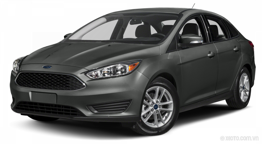 Ford Focus 2020 Màu Magnetic Metallic