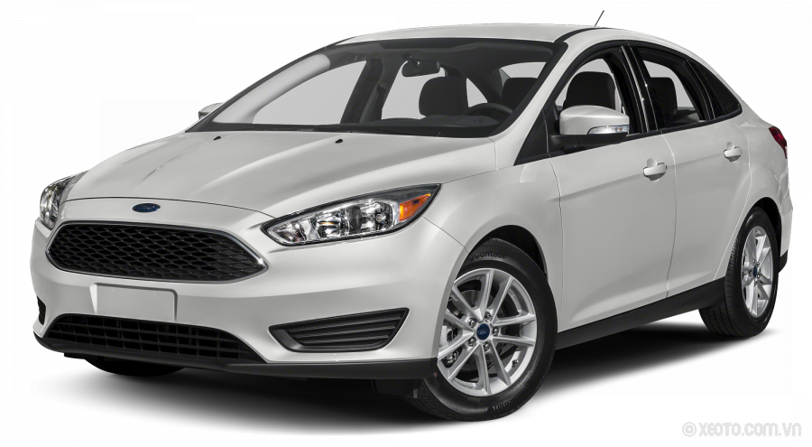 Ford Focus 2020 Màu Oxford White