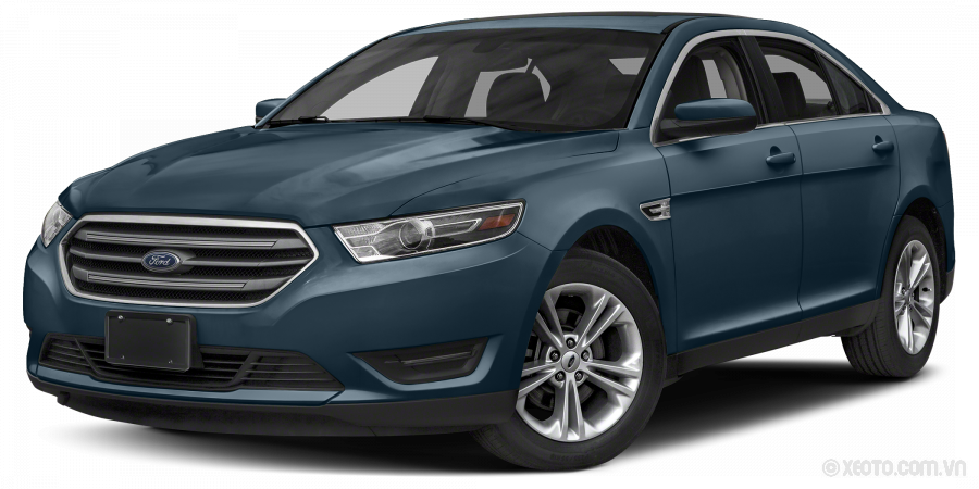 Ford Taurus 2020 Màu Blue Metallic