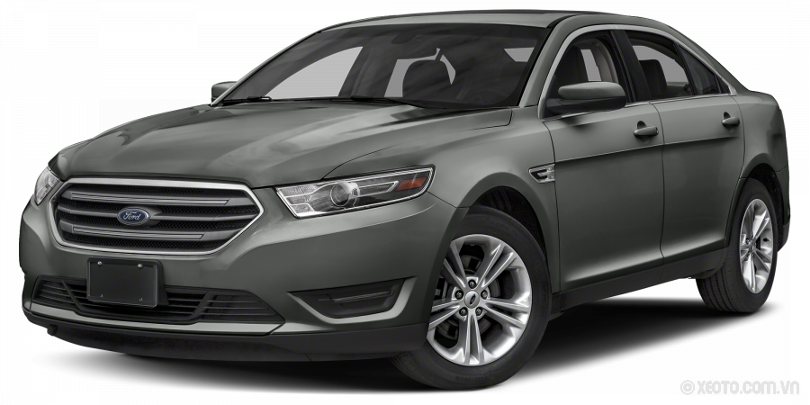 Ford Taurus 2020 Màu Magnetic Metallic