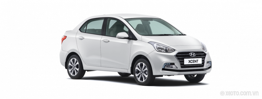 Hyundai Grand i10 2020 Màu Polar White