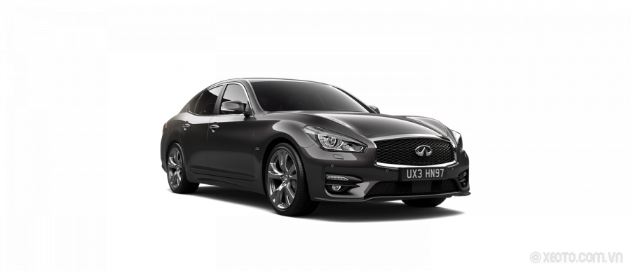 Infiniti Q70 2020 Màu Graphite Shadow (M)