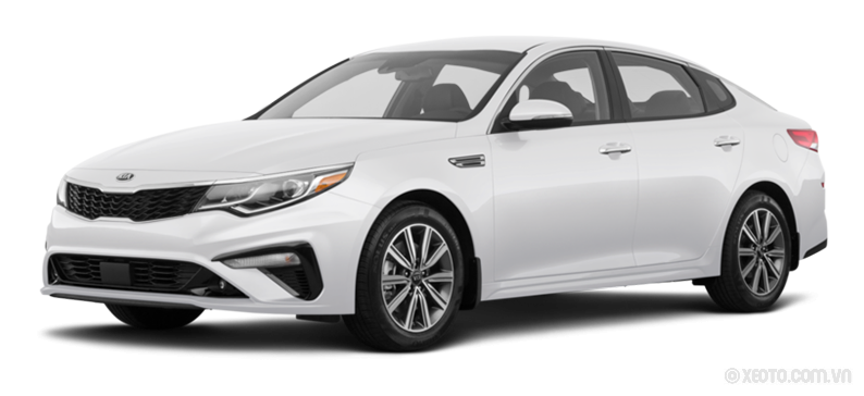 Kia Optima 2020 Màu Clear White