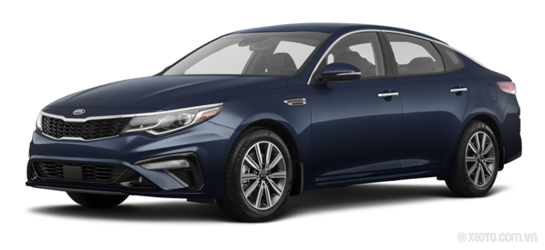 Kia Optima 2020 Màu Gravity Blue