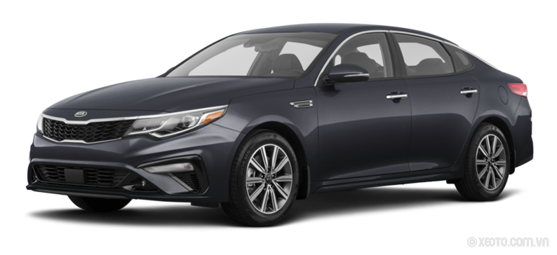 Kia Optima 2020 Màu Platinum Graphite