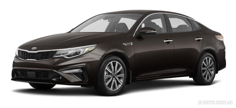 Kia Optima 2020 Màu Pluto Brown