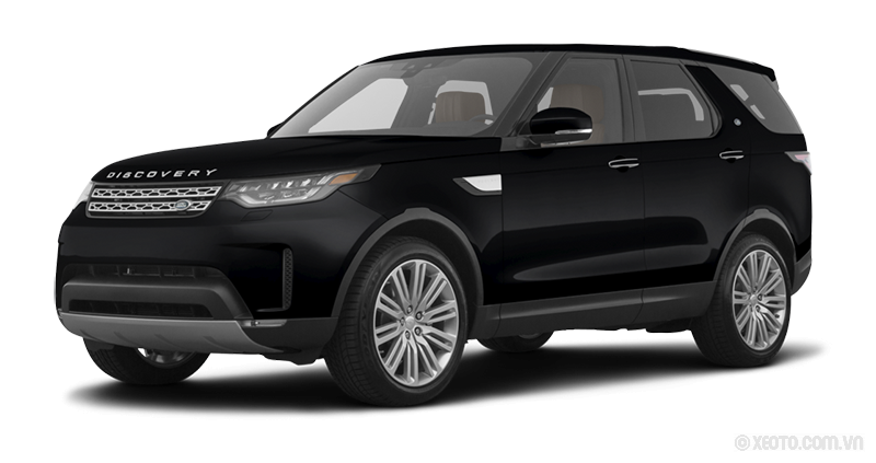 Land Rover Discovery 2020 Màu Barolo Black