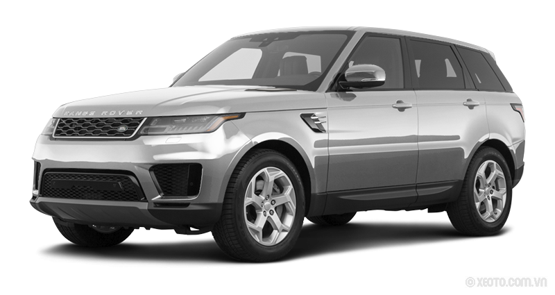 Land Rover Range Rover Sport 2020 Màu Indus Silver