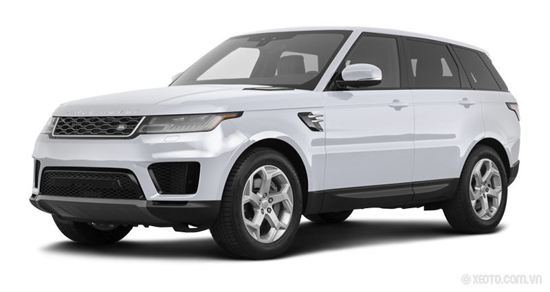 Land Rover Range Rover Sport 2020 Màu Yulong White