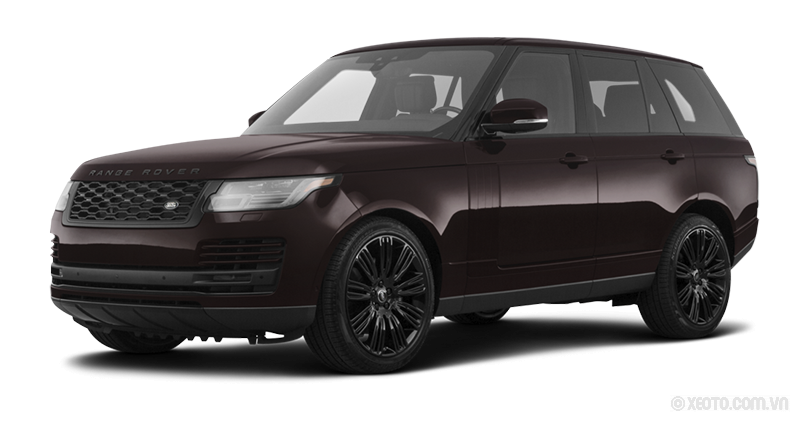Land Rover Range Rover 2020 Màu Rossello Red