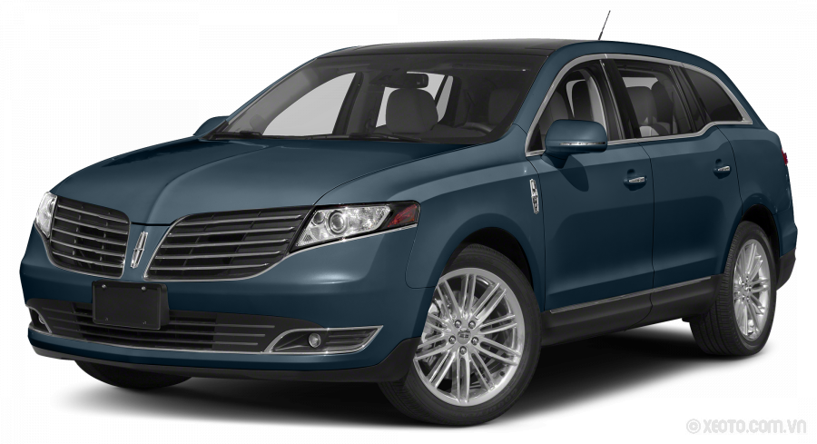 Lincoln MKT 2020 Màu Blue Diamond