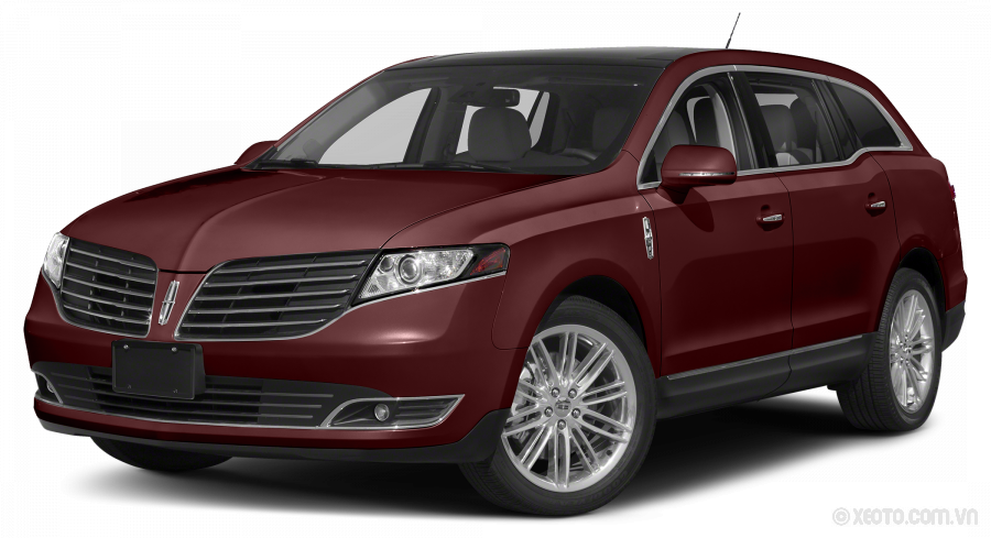 Lincoln MKT 2020 Màu Burgundy Velvet Metallic Tinted Clearcoat