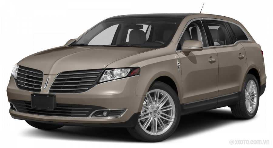 Lincoln MKT 2020 Màu Iced Mocha Metallic