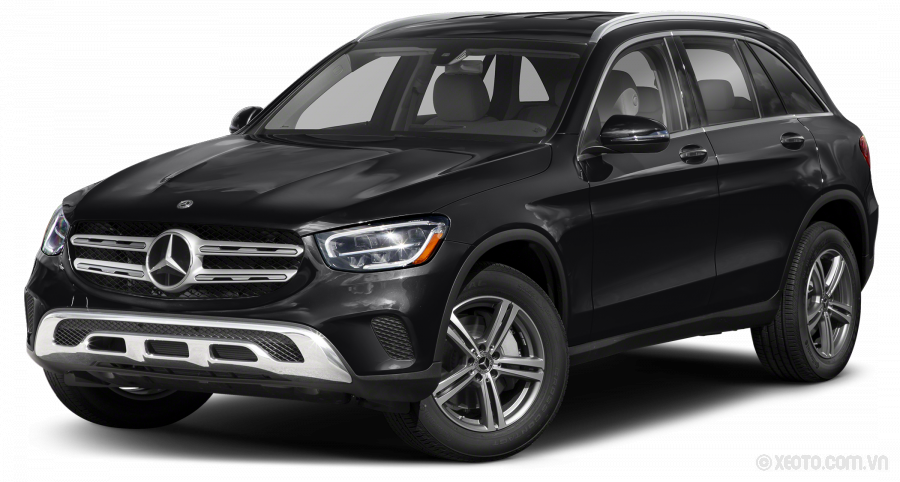 Mercedes-Benz GLC 250 2020 Màu Black