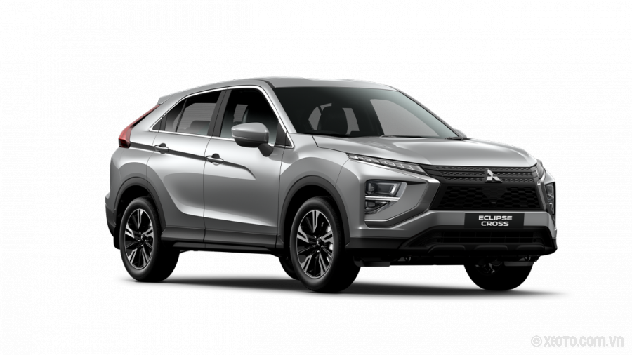 Mitsubishi Eclipse Cross 2022 Màu Màu Sterling Silver