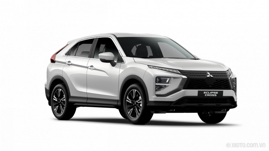 Mitsubishi Eclipse Cross 2022 Màu Màu White