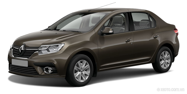 Renault Logan 2020 Màu Brown