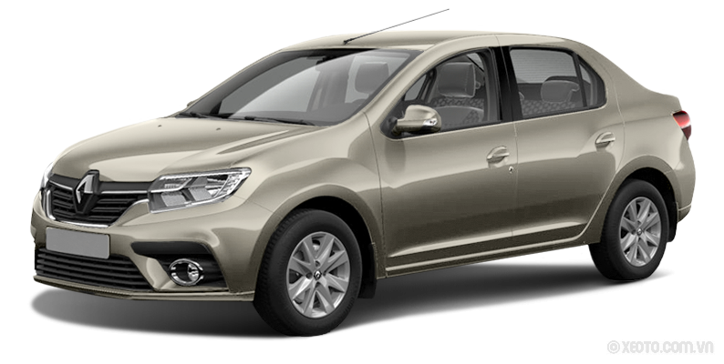 Renault Logan 2020 Màu Light basalt