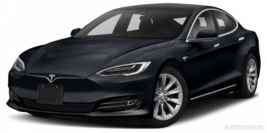 Tesla Model S 2020 Màu Midnight Silver Metallic