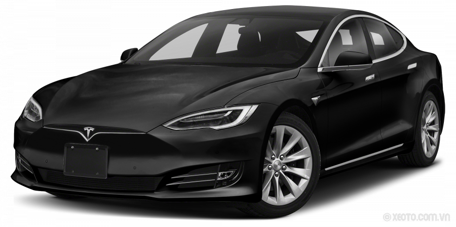 Tesla Model S 2020 Màu Solid Black