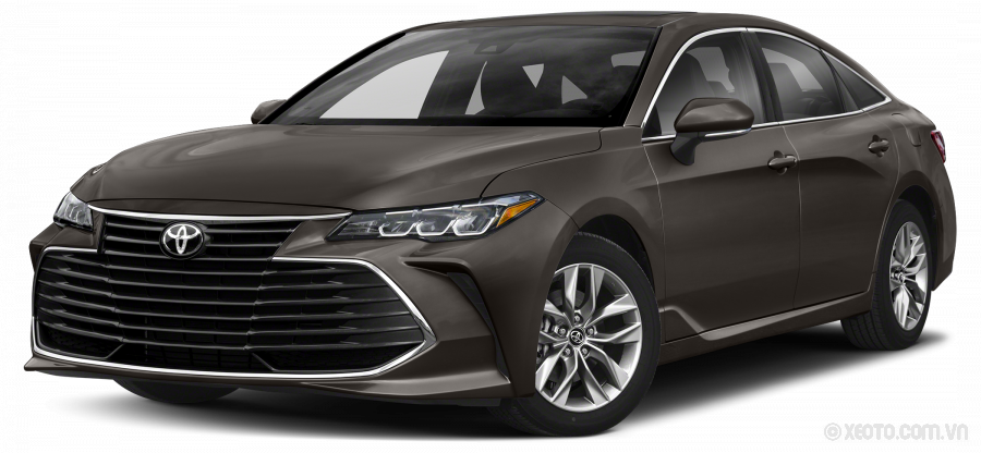 Toyota Avalon 2020 Màu Brownstone