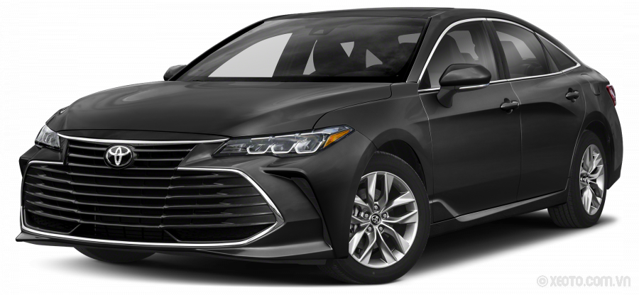 Toyota Avalon 2020 Màu Harbor Gray Metallic
