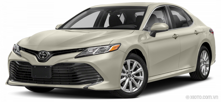 Toyota Camry 2021 Màu Wind Chill Pearl