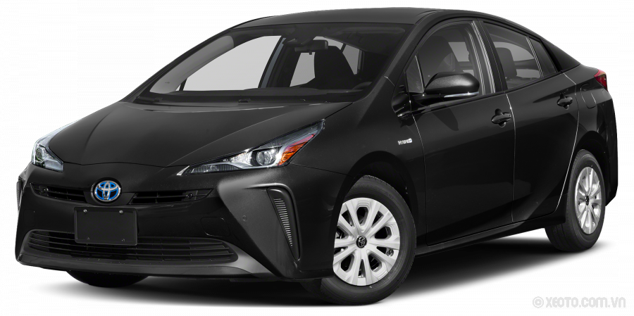Toyota Prius 2020 Màu Midnight Black Metallic