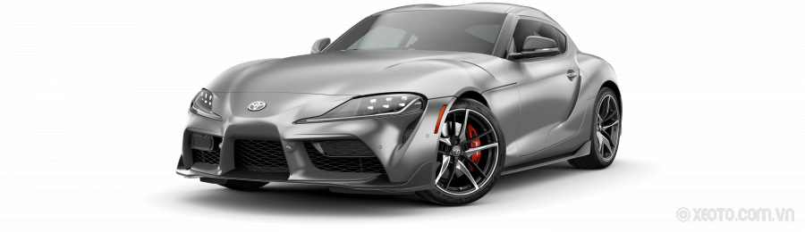 Toyota GR Supra 2021 Màu ONLY AVAILABLE ON 3.0 PREMIUM