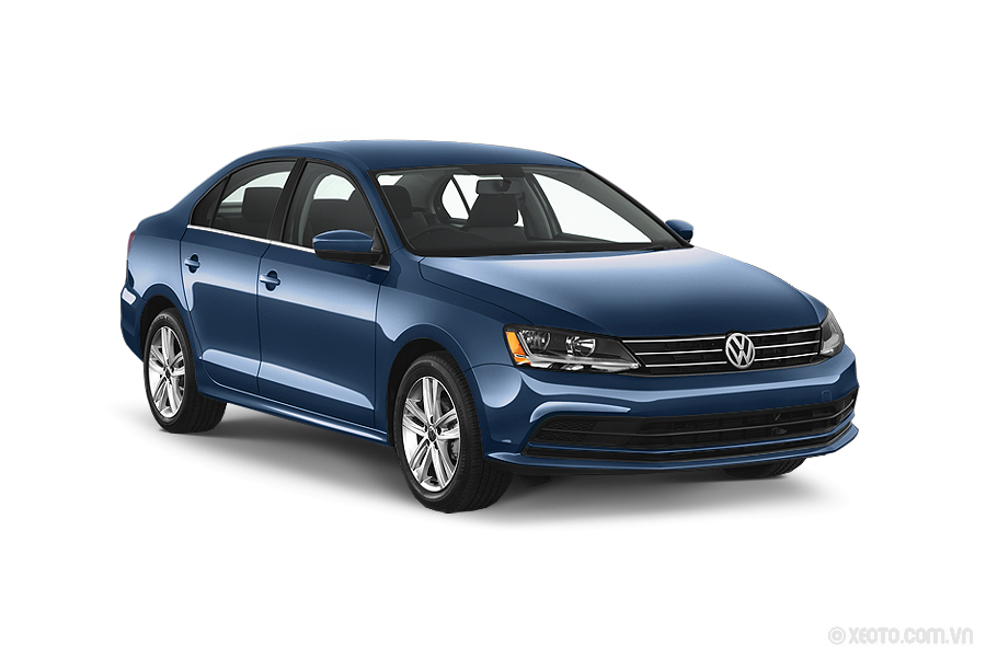 Volkswagen Jetta 2020 Màu Night Blue
